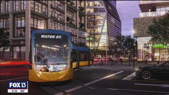 Streetcar updates still in the works, despite funding setback