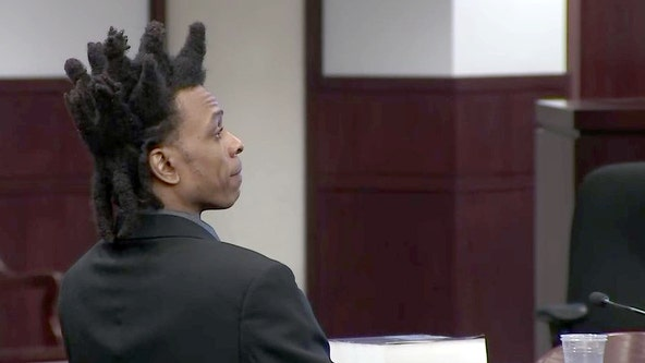Ronnie Oneal found guilty of 2018 double-murder of family; attempted murder of son