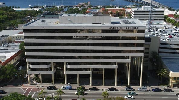 Despite deadly COVID-19 outbreak, face masks to remain optional at Manatee County Administration Building
