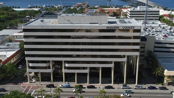 Deadly COVID-19 outbreak closes Manatee County Administration Building