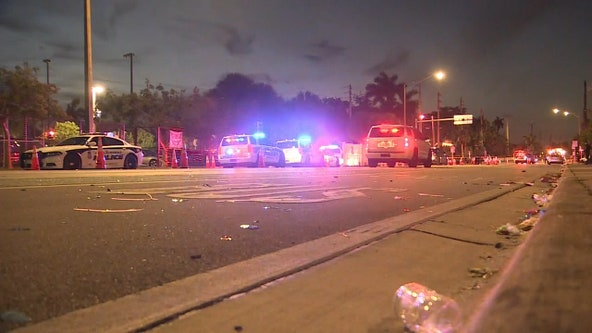 City officials: Deadly Pride parade crash in South Florida appears unintentional