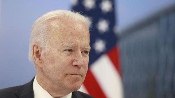 US Catholic bishops approve Communion document that could rebuke Biden