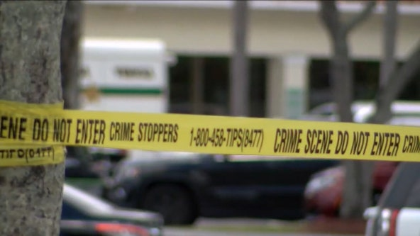 Ex-wife of Publix gunman speaks out against Palm Beach sheriff's rhetoric following deadly shooting