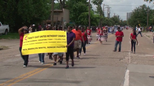 6 Polk County cities to hold Juneteenth celebrations as it becomes national holiday