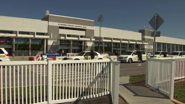 More airlines, more routes, means more travelers for St. Petersburg Clearwater airport