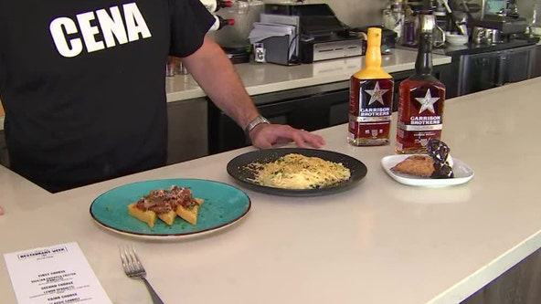 Tampa Bay Restaurant Week kicks off with dozens of local flavors, benefitting Feeding Tampa Bay