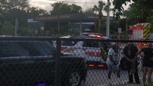 One dead after truck driver plows through Pride parade in South Florida