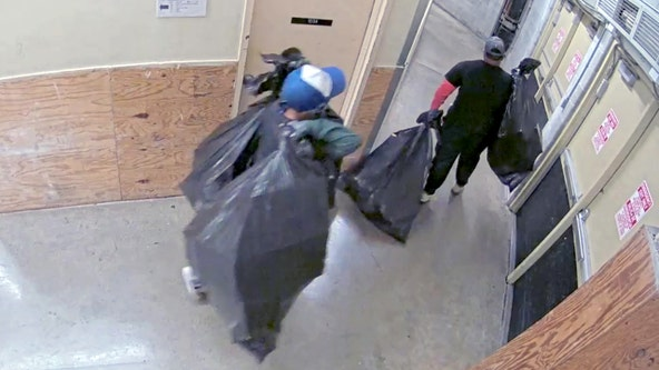 Tampa mall shoe store offers $20,000 reward after $200,000 in rare footwear stolen
