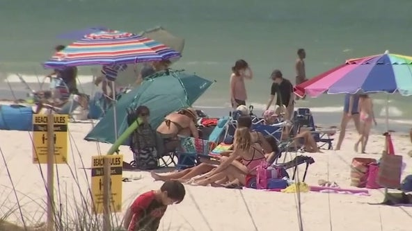Tampa tourism kicks off spring with record-breaking month
