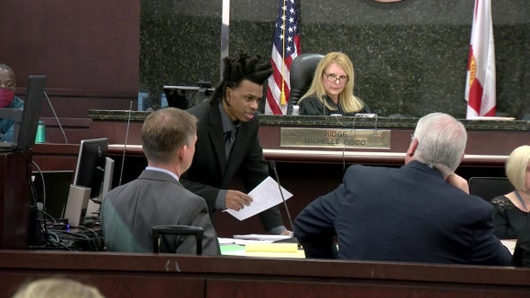 At trial, Ronnie Oneal's young son recalls witnessing murders of mom and sister