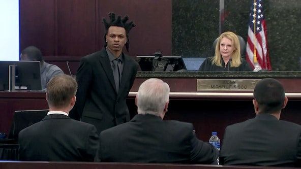 Closing arguments conclude Ronnie Oneal's double-murder trial