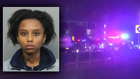 Woman who accidentally shot sister in car now charged with manslaughter after teen dies