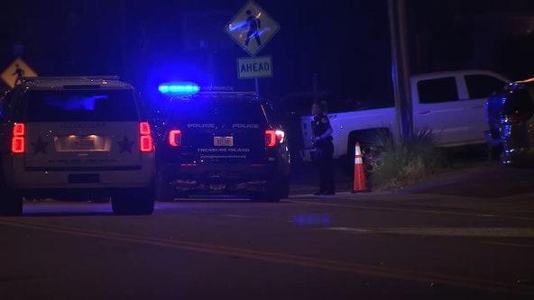 52-year-old pedestrian killed in Treasure Island accident, deputies say