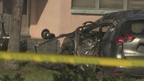 Two children killed in St. Petersburg crash