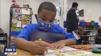 New guidelines reignite school mask debate