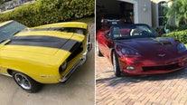 Great Rides: 2006 Corvette and 1969 Super Sport Camaro