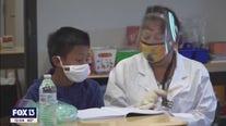 Mask debate returns among school districts, parents