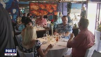 Manatee County restaurant now requires vaccines to dine
