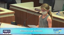 Students, parents sound off about masks in schools