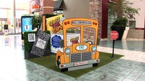 'Stuff the Bus' with school supply donations at Westfield Brandon mall