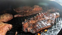 Konan's BBQ restaurant in Tampa is all about family and food