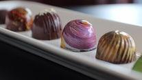 Sarasota café specializes in local chocolates, local flavors