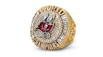 It's all in the details: Bucs receive one-of-a-kind Super Bowl ring to represent historic hometown win