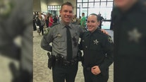 Pasco County deputy siblings serve community and country