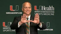 'I have been diagnosed with Parkinson's': Mark Richt tweets hopeful message despite diagnoses