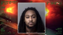 Tampa man gets 5 years in prison for setting Champs store on fire during May 2020 riot