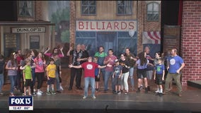 Broadway Comes to Camp returns to the stage