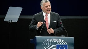 Biden to host King Abdullah II of Jordan amid Middle East tensions