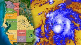 County by county: Tropical Storm Elsa emergency information
