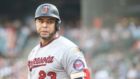 Rays acquire All-Star slugger Nelson Cruz from non-contending Twins