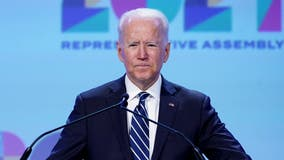 Biden encourages pay raises for teachers
