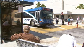 PSTA needs to hire nearly 90 new drivers within the next year