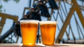 Busch Gardens brings back free beer all month long to celebrate Lightning's Stanley Cup win