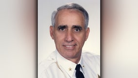 Former Hillsborough Sheriff Cal Henderson will be laid to rest Wednesday