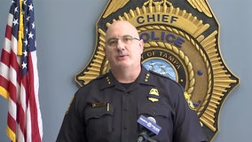 'Honor of a lifetime': Tampa Police Chief Brian Dugan to retire after 31 years with the agency