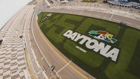 'License to Drive' gives NASCAR fans chance to take laps on Daytona International Speedway