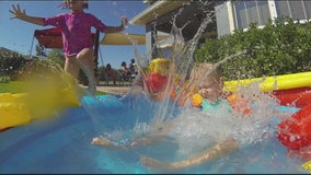Child drownings on pace to hit 10-year high in Florida