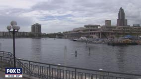 Fans, businesses prepare for third championship boat parade in 10 months