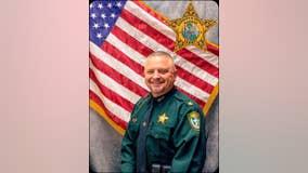 Retired Hardee sheriff's Major Paul 'Eddie' Davis dies