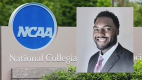 Tampa company, former Berkeley Prep student-athlete make history under new NCAA rules