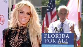 Florida lawmaker proposes Free Britney Act to provide individual rights for conservatees