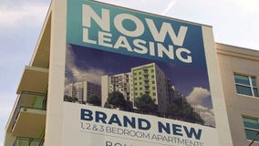 Tampa Bay area rent increase outpaces rest of U.S.