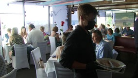Holmes Beach restaurant says business is booming since requiring diners to be vaccinated