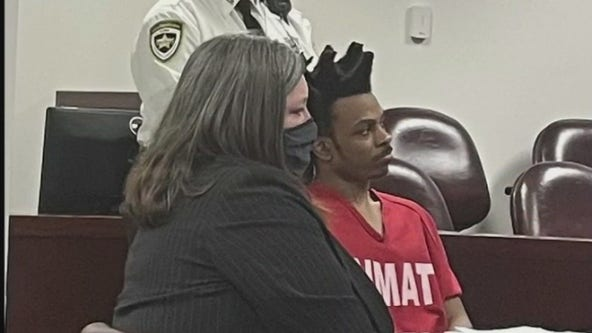 Judge sides with jury, sentences Ronnie Oneal to life in prison without parole