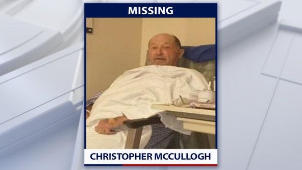 Hillsborough deputies searching for missing, endangered Plant City man