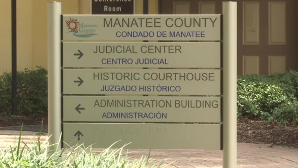 Manatee County administrator encourages vaccines for employees after 3 die, dozens test positive for COVID-19